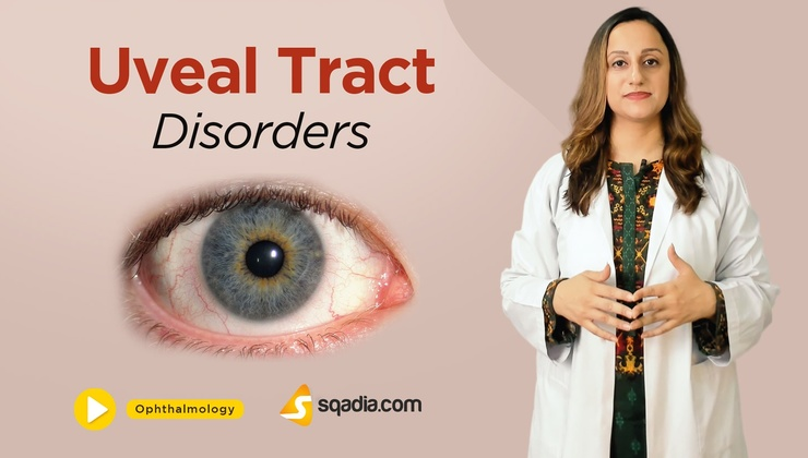 Uveal Tract Disorders