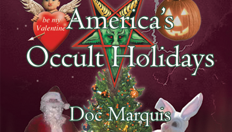 America's Occult Holidays