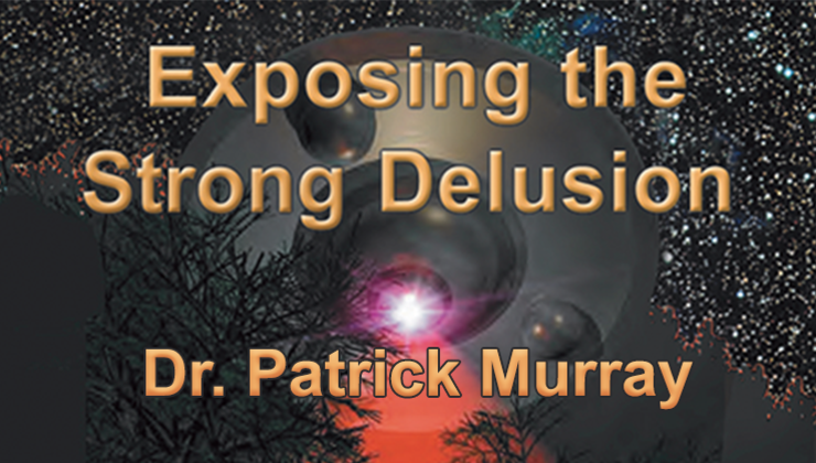 Exposing the Strong Delusion