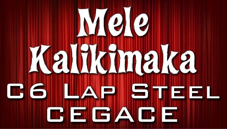 Mele Kalikimaka - FOR FREE! Happy Holidays & Merry Christmas!