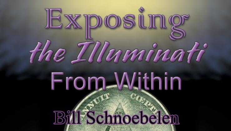 Exposing the Illuminati From Within