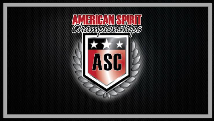 ASC Nationals 2018