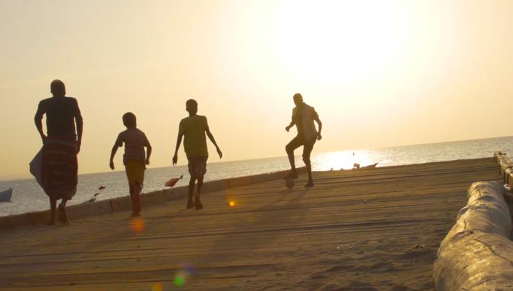 Somaliland: The Documentary