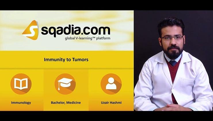 Immunity to Tumors