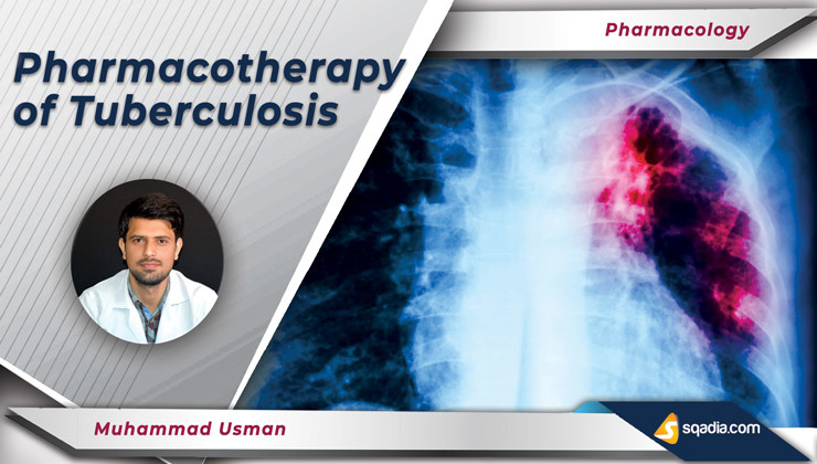 Pharmacotherapy of Tuberculosis