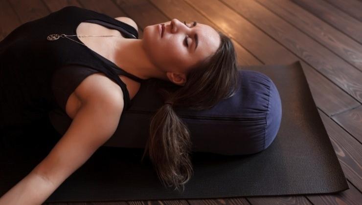 Pure Bliss Restorative | All Levels
