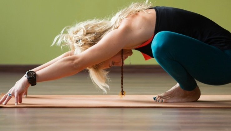 Fluid Flow Vinyasa | All Levels