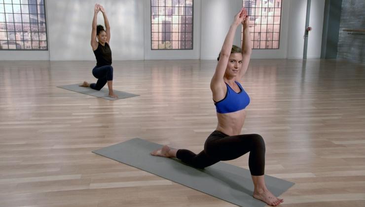 CALLANETICS - Get Flexible!