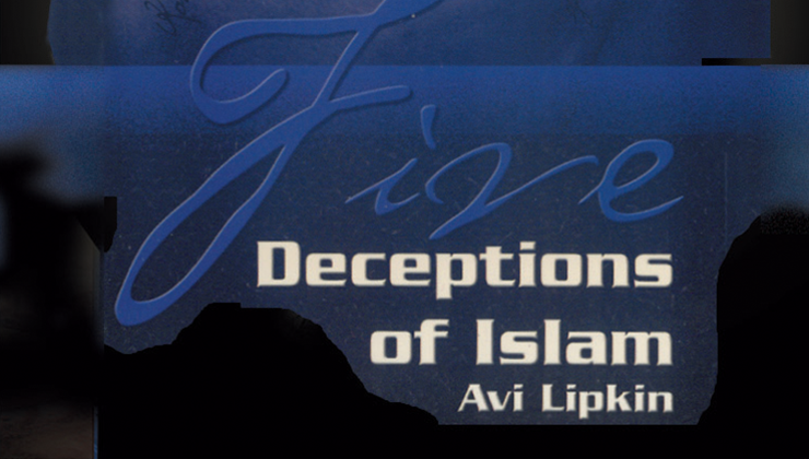 Five Deceptions of Islam