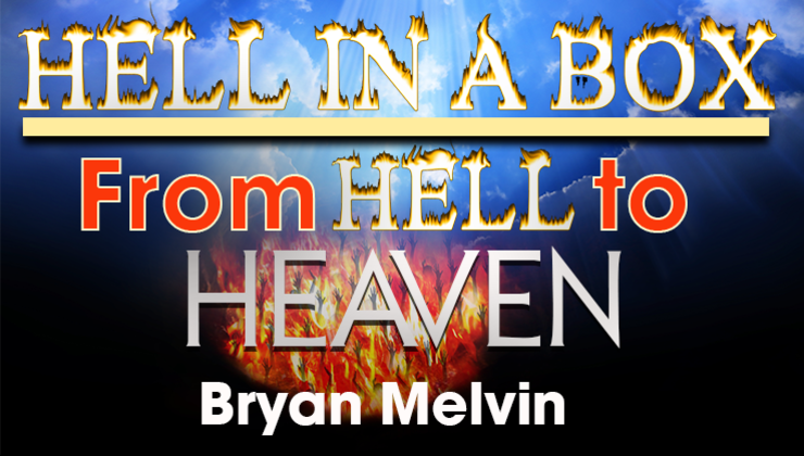 Hell in a Box/From Heaven to Hell