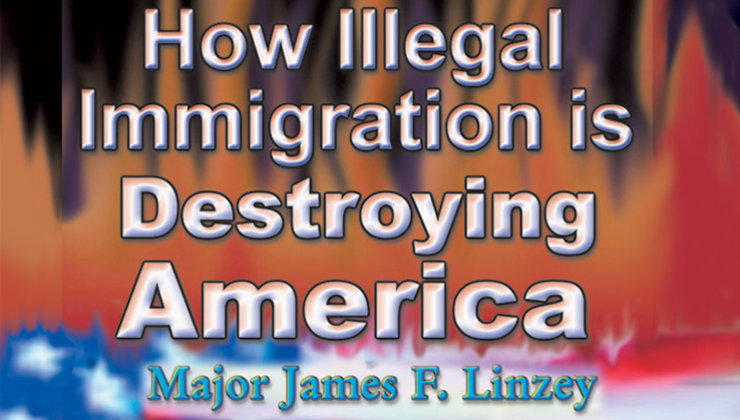 How Illegal Immigration is Destroying America