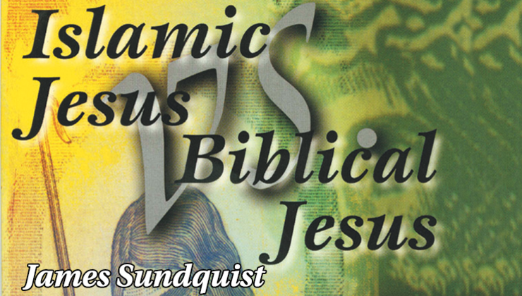 Islamic Jesus VS. Biblical Jesus