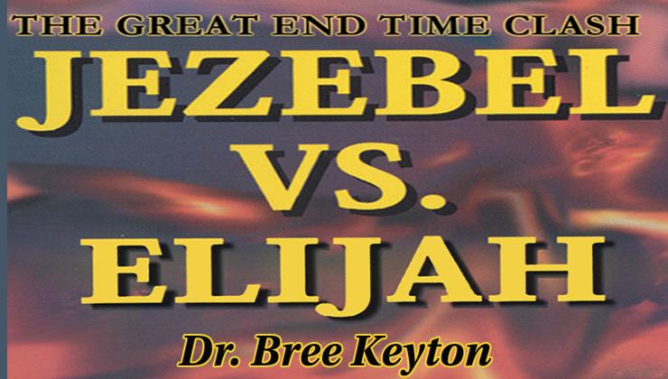 Jezebel VS. Elijah