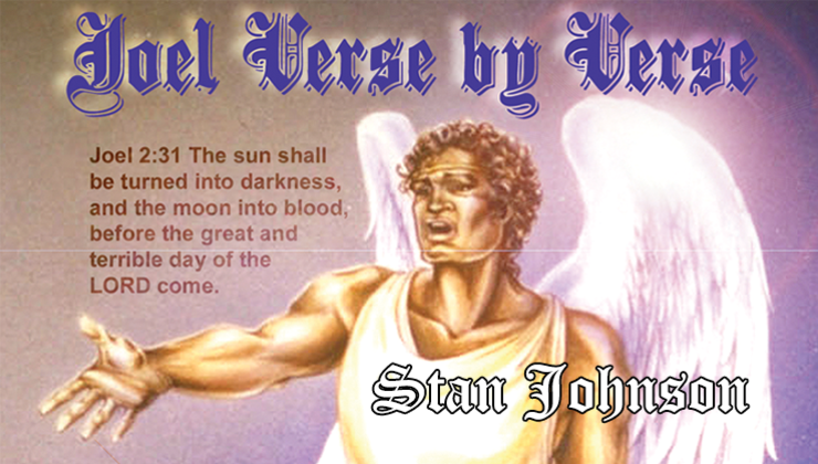 Joel Verse By Verse