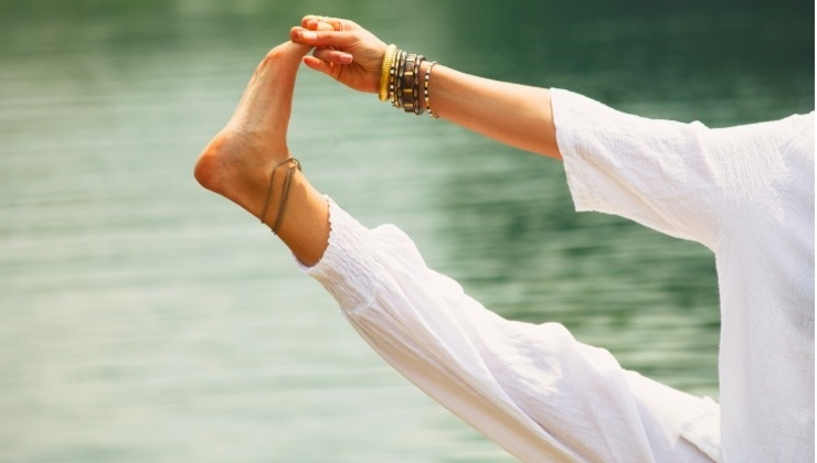 Stretch & Strengthen Hatha   All Levels