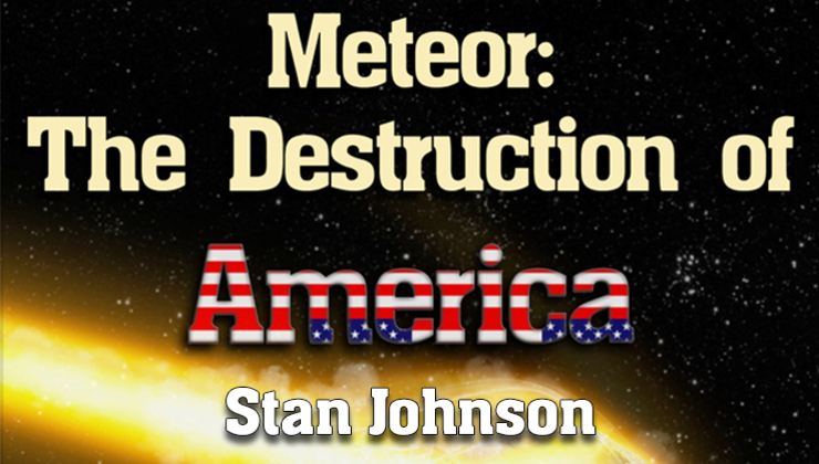 Meteor: The Destruction of America