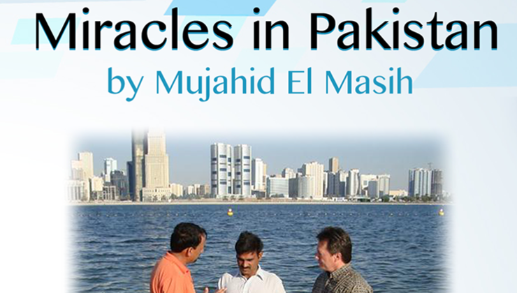 Miracles in Pakistan