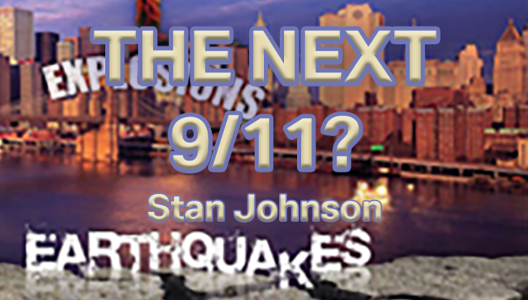 The Next 9/11?