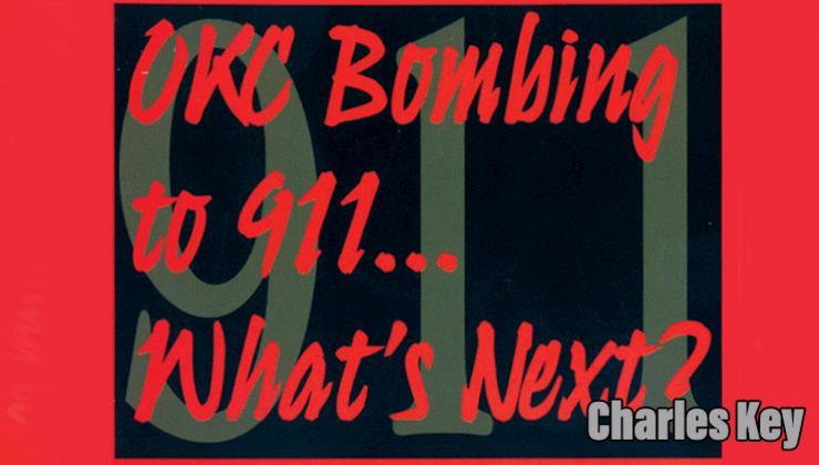 OKC Bombing to 911...What's Next?