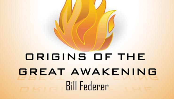 Origins of the Great Awakening