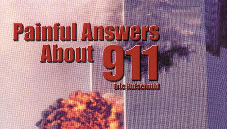 Painful Answers About 911