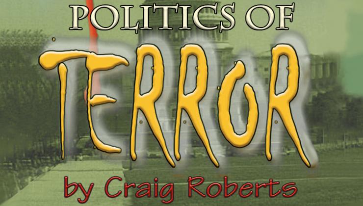 Politics of Terror