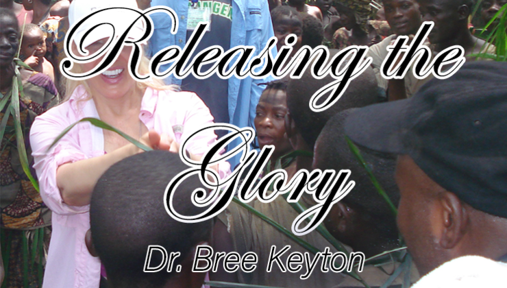 Releasing the Glory