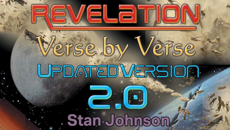 Revelation Verse by Verse