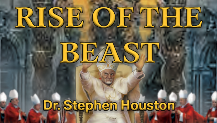 The Rise of the Beast