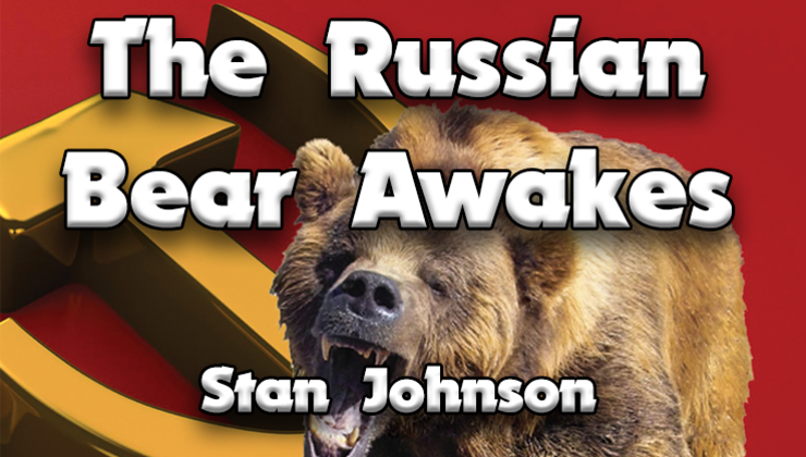 The Russian Bear Awakes