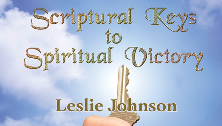Scriptural Keys to Spiritual Victory