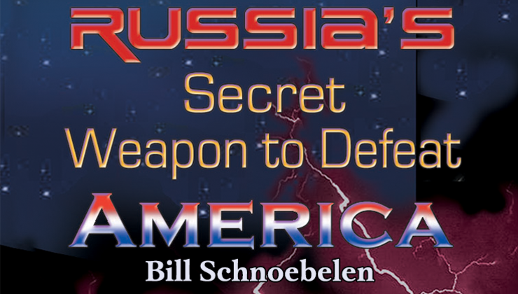 Russia's Secret Weapon to Defeat America