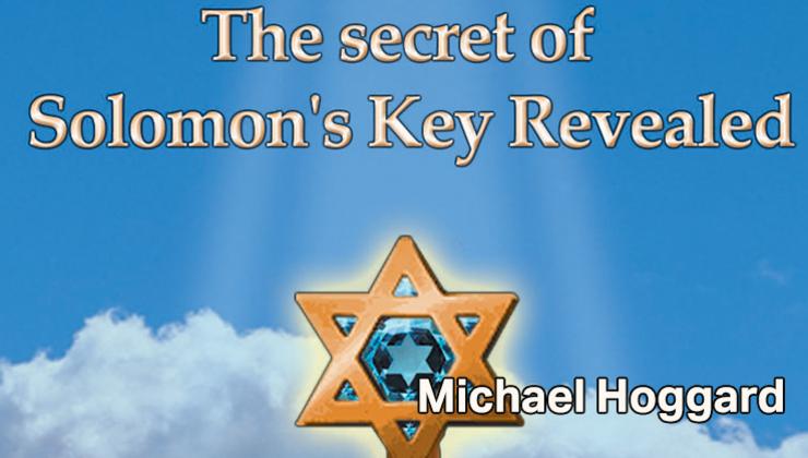 The Secret of Solomon's Key Revealed