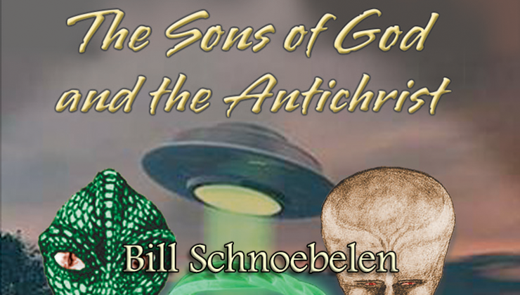 The Sons of God and the Antichrist