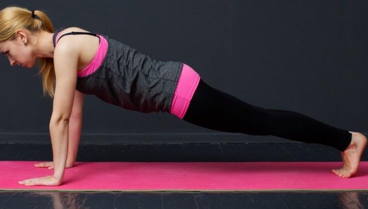 Pilates | Advanced