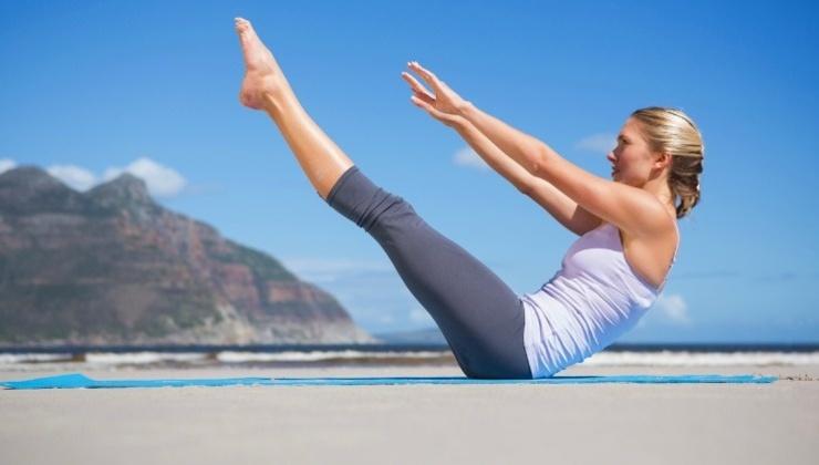 Pilates | All Levels