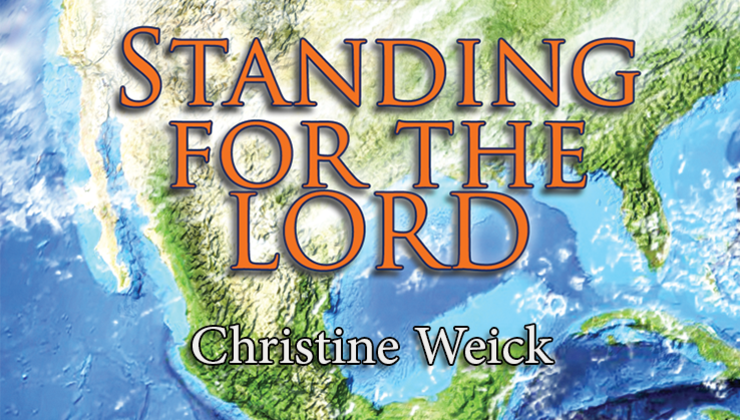 Standing for the Lord