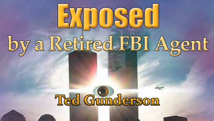 Terrorism Exposed by a Retired FBI Agent