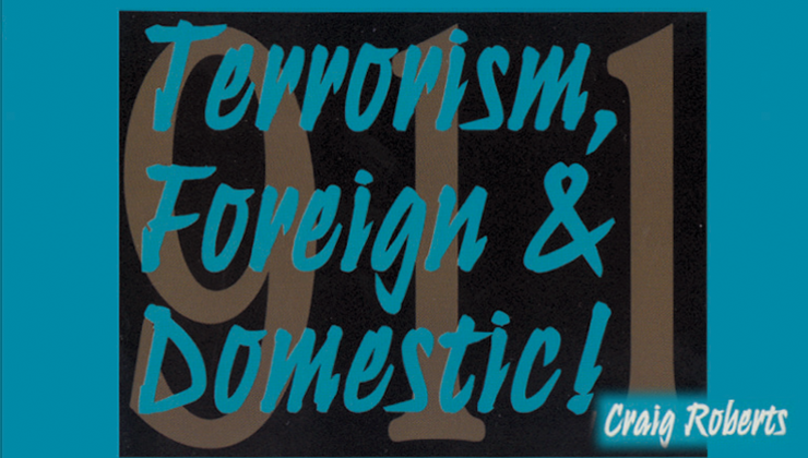 Terrorism; Foreign and Domestic