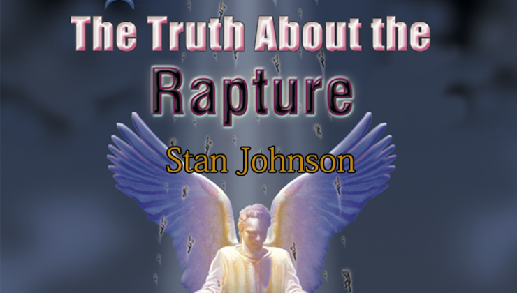 The Truth Abou the Rapture
