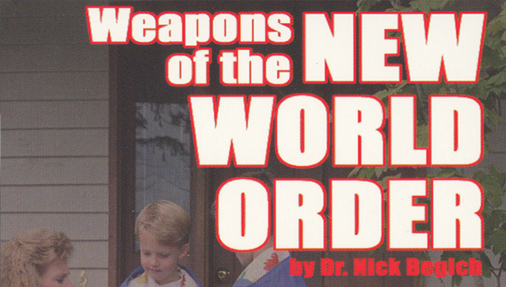 Weapons of the NWO