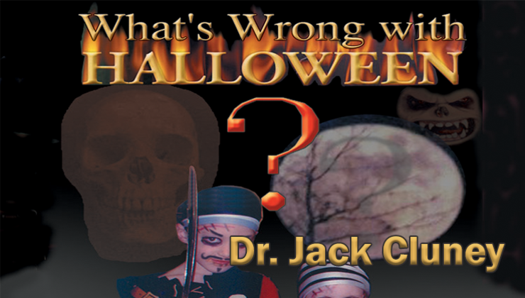 What's Wrong with Halloween?