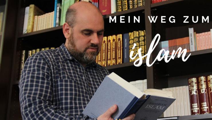 Wie Konvertiere Ich Zum Islam