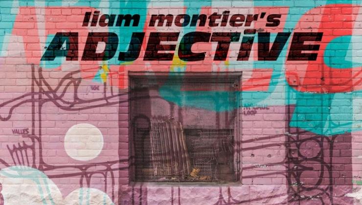 Adjective! | Magiflix