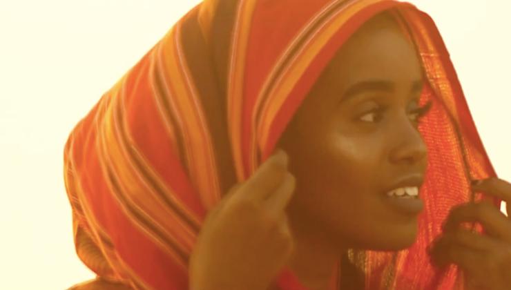 HORN OF AFRICA SOMALIA 2018