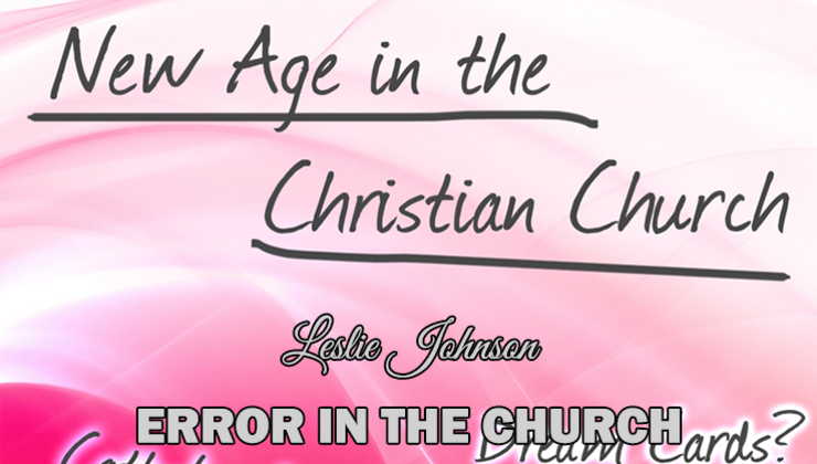 New Age in the Christian Church