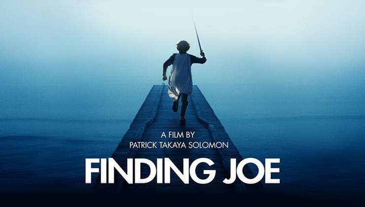 Finding Joe: A Documentary on the Hero's Journey