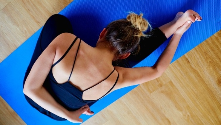 Morning Stretch Hatha | All Levels