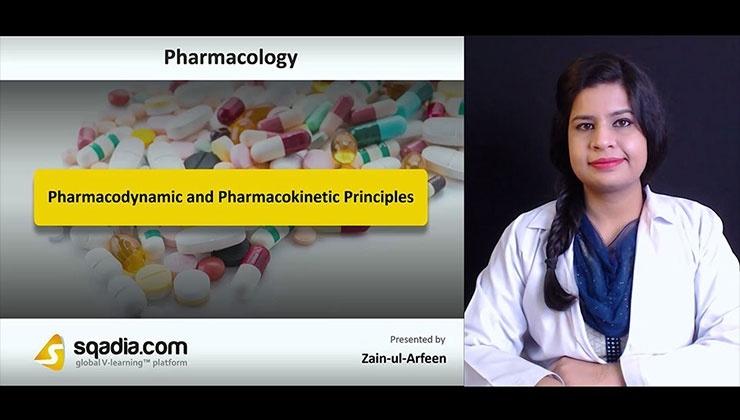 Pharmacodynamic and Pharmacokinetic Principles
