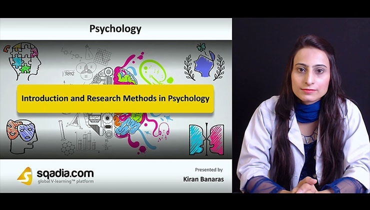 Introduction and Research Methods in Psychology